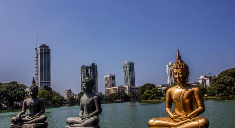 khách sạn/ dorm tốt ở Colombo, Sri Lanka