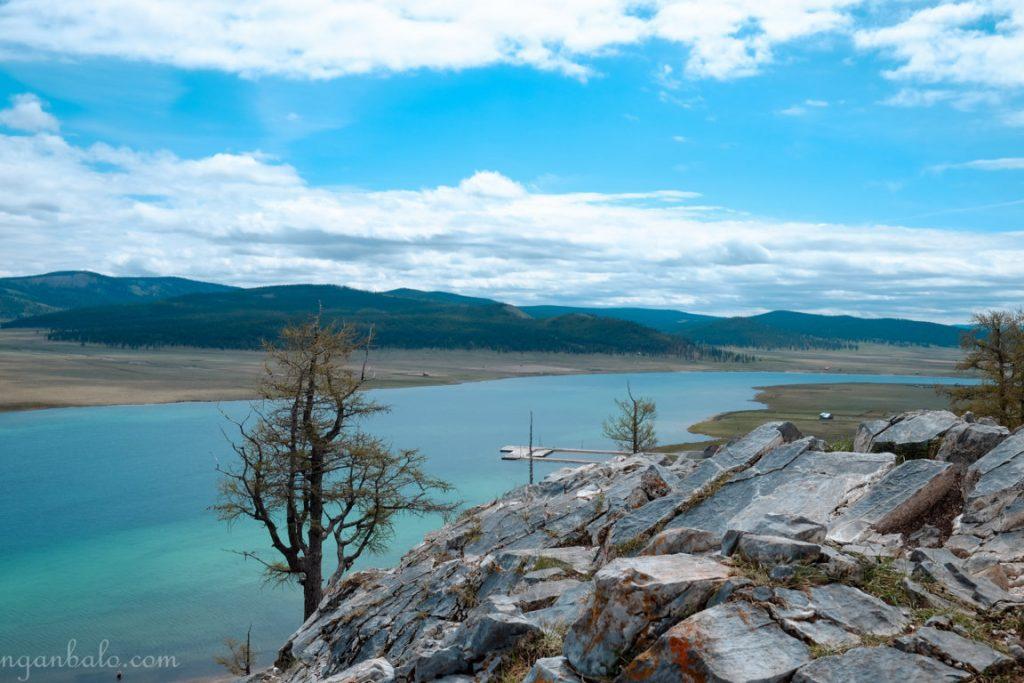 Kinh nghiệm du lịch bụi Mông Cổ