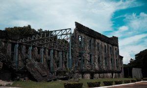 Tham quan đảo Corregidor gần Manila, Philippines