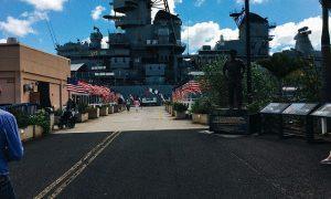 Kinh nghiệm du lịch Hawaii: Trân Châu Cảng, Pearl Harbor