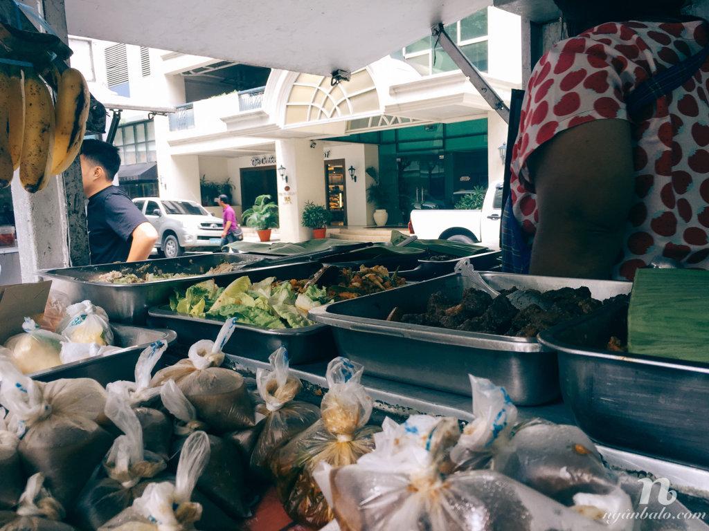 Ẩm thực Philippines: Chỗ bán Sisig ngon và rẻ nhất Manila