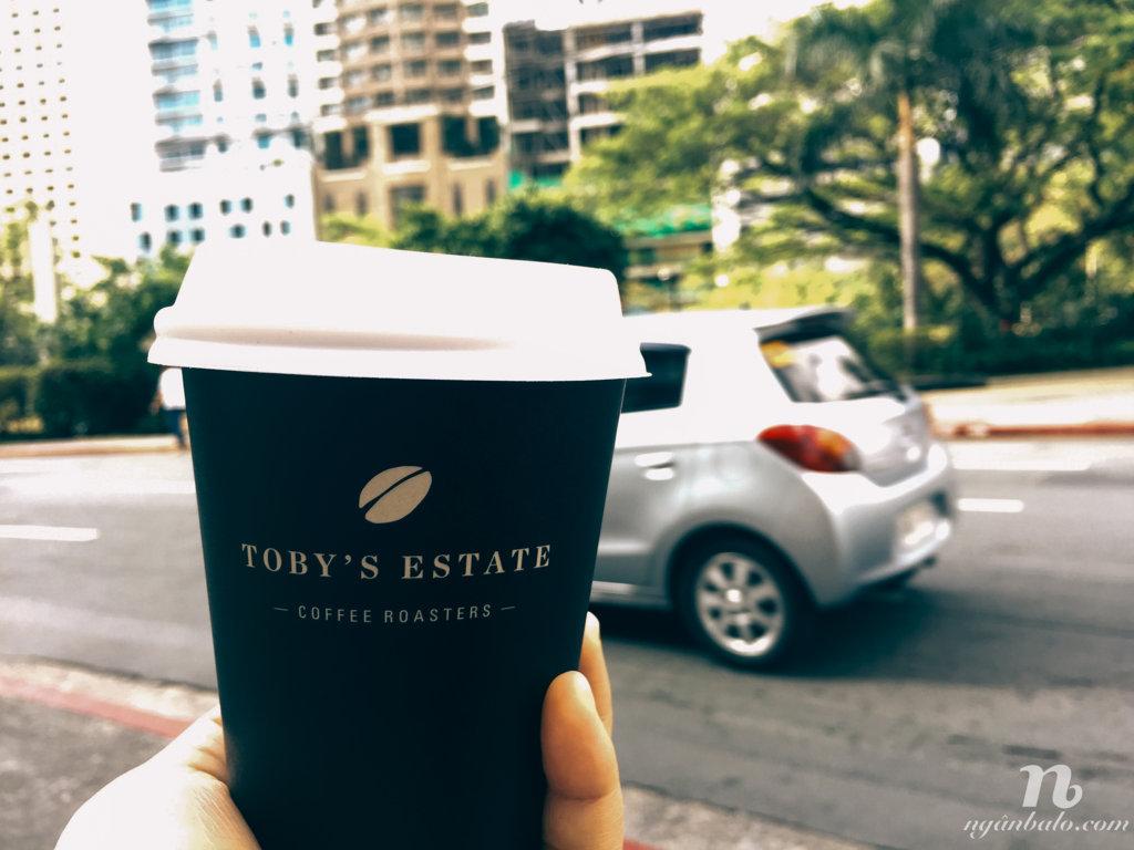 Quán ngon Manila: 3 quán cà phê ngon nhất ở Makati, Philippines