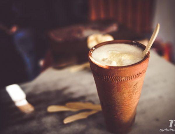 Kể chuyện đi Ấn Độ: Đến Jaipur phải thử ngay Lassiwala, Badam milk, và Kulfi