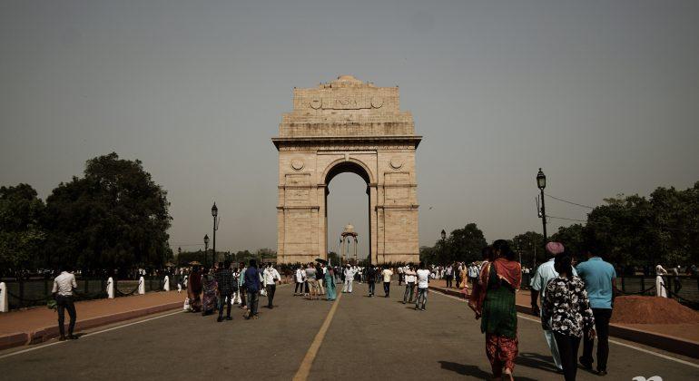 Kinh nghiệm du lịch bụi Ấn Độ