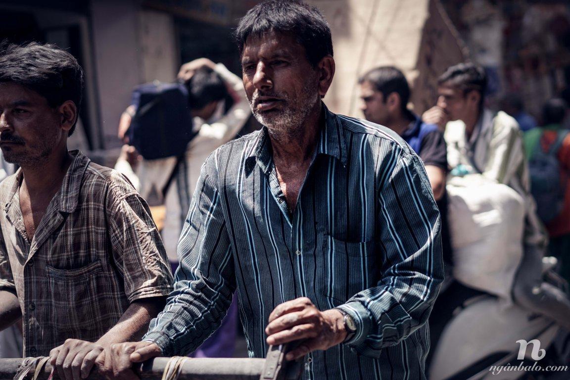 Kể chuyện đi Ấn Độ (9): Ajmer, lại được ăn ngon!
