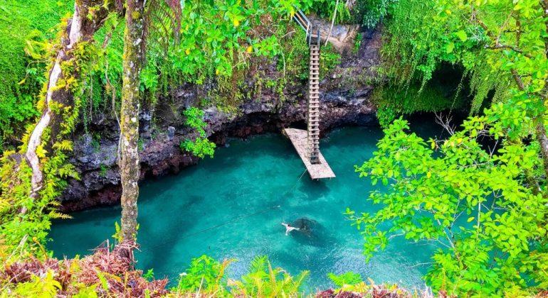 Kinh nghiệm du lịch quốc gia nhỏ bé, xinh đẹp: Samoa
