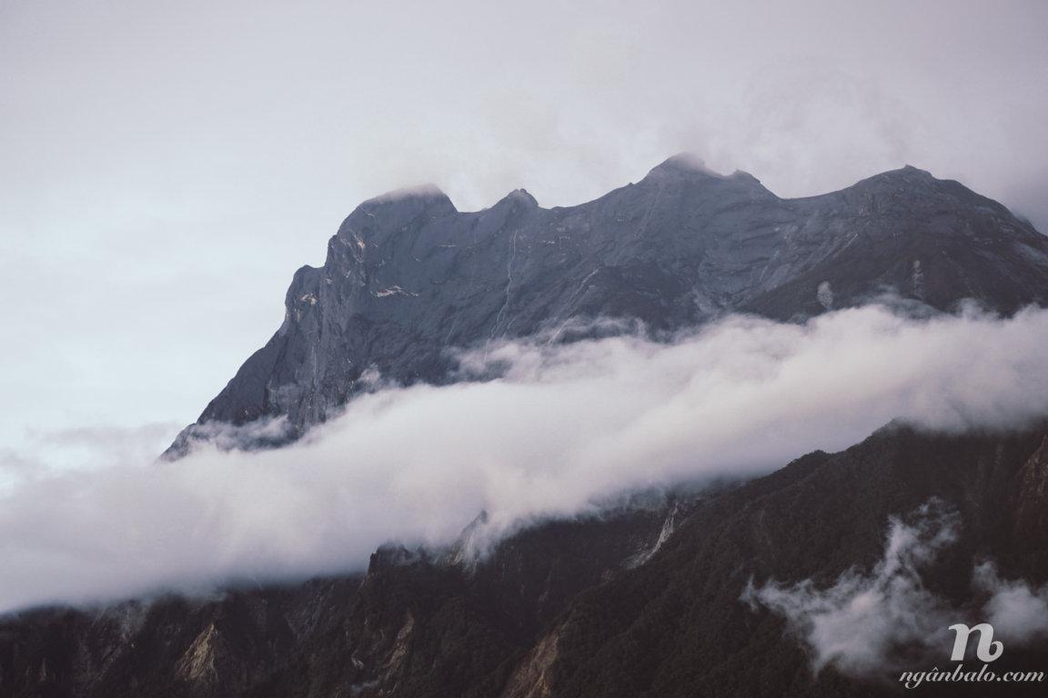 Kinh nghiệm Leo núi và khám phá rừng quốc gia Kinabalu