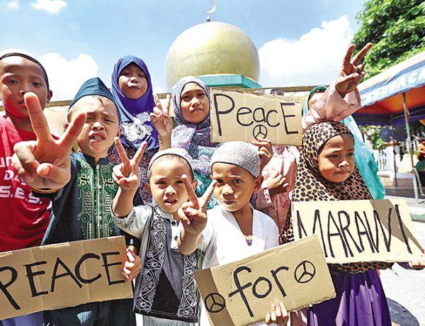 Du lịch Philippines trong thời gian chiến tranh ở vùng Marawi có an toàn không?