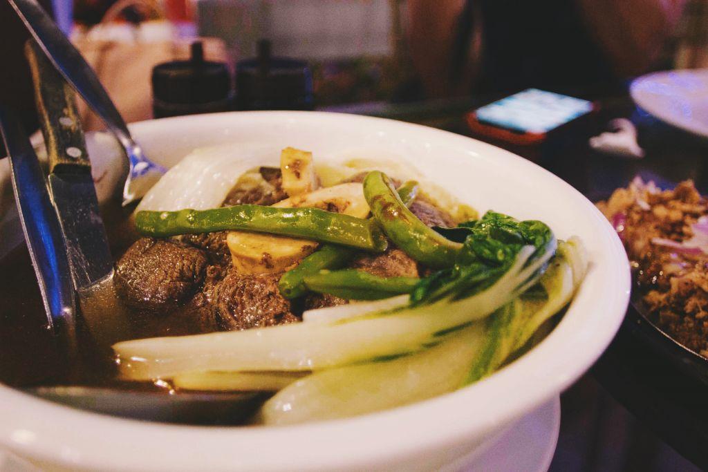 Giới thiệu Ẩm thực Philippines - Ăn gì ở Philippines