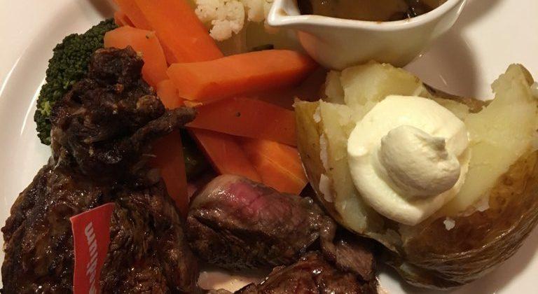 Giới thiệu quán/ món ăn ngon ở Taupo, New Zealand