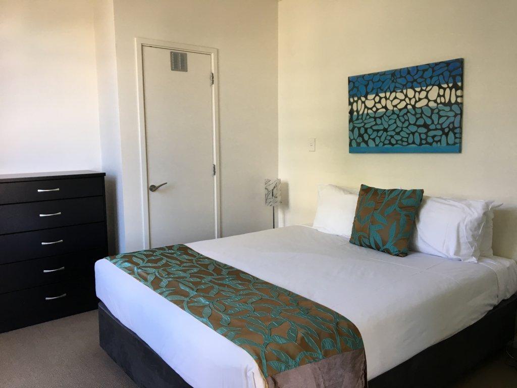 Review khách sạn ở Wellington, New Zealand