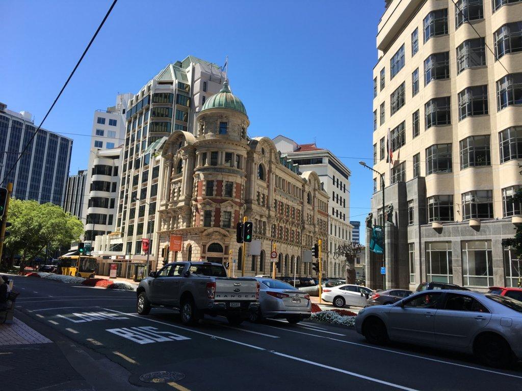 Kinh nghiệm du lịch thủ đô Wellington, New Zealand