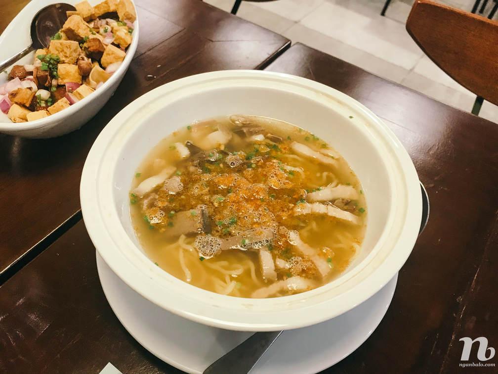 Quán ngon Manila: Ilonggo Food Company
