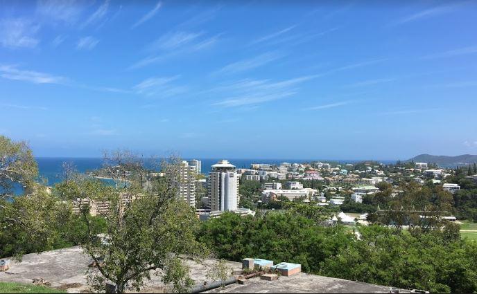 Các điểm tham quan ở Noumea, New Caledonia (Tân Đảo)