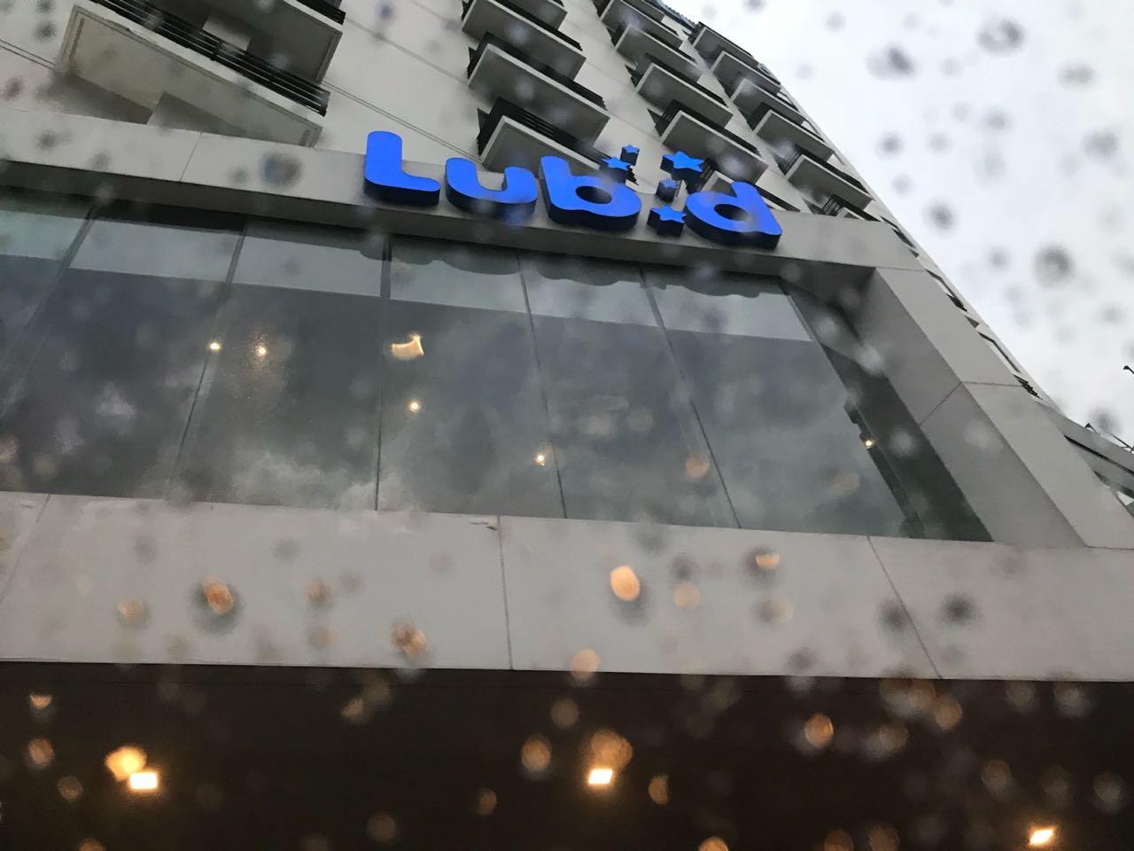 Review khách sạn/ hostel Lub d ở Makati, Metro Manila, Philippines