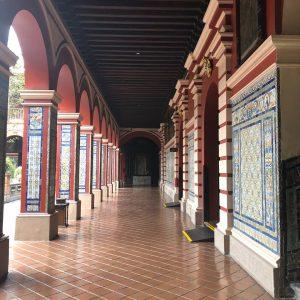 [Ký sự châu Mỹ] Lima thành phố của những vị vua