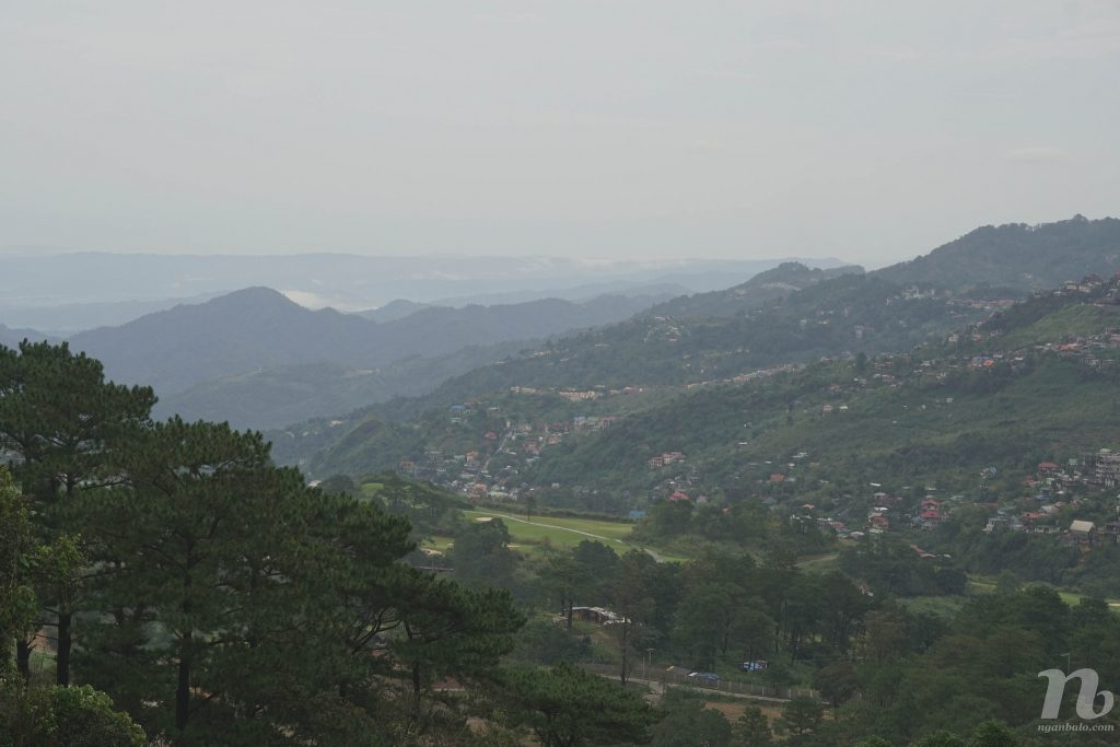 Kinh nghiệm du lịch Baguio, Philippines