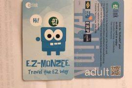 Cách mua thẻ EZ-Link khi đi du lịch Singapore