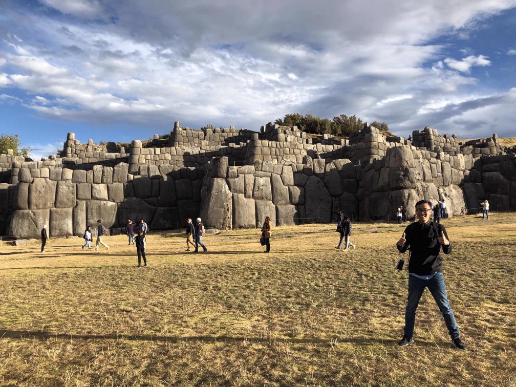 Trải nghiệm đi land tour ở Cusco, Peru