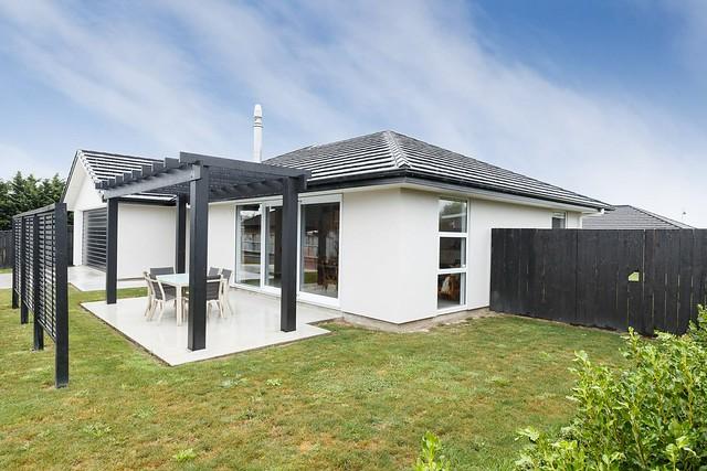mua nhà ở New Zealand